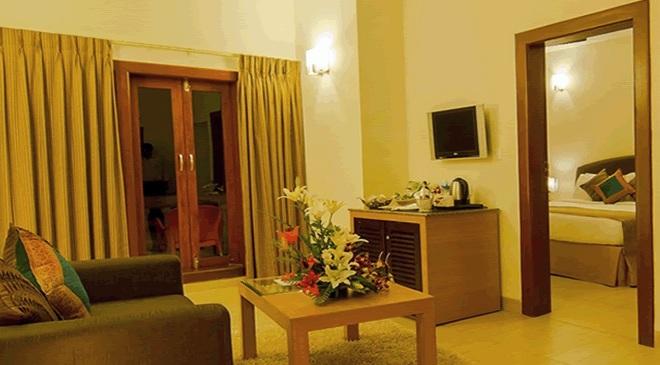 La Calypso Rooms