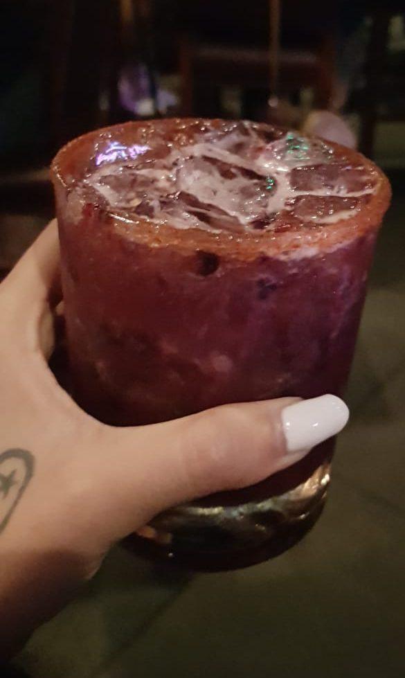 Margaritas in California